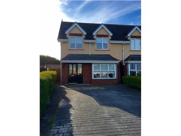 Photo of 14 The Crescent, Lios Cara, Kileens, Cork