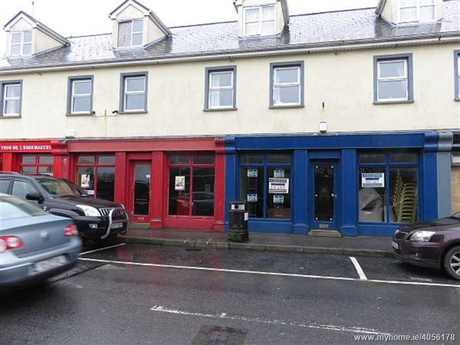 , Camp Street, Oughterard, Galway