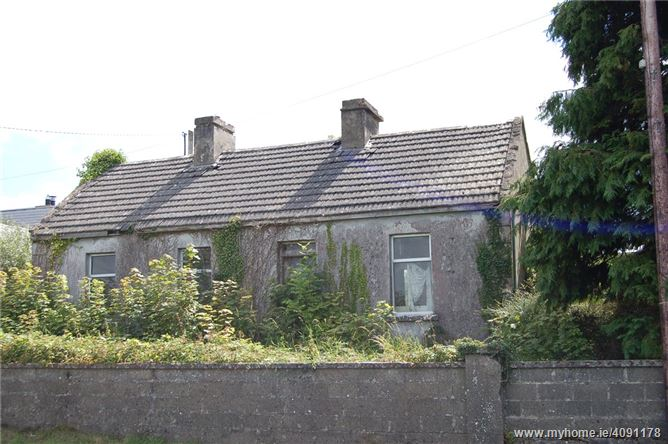 Lot 1. 1.39 HA Site, Ballyduff, Barefield, Ennis, Co Clare