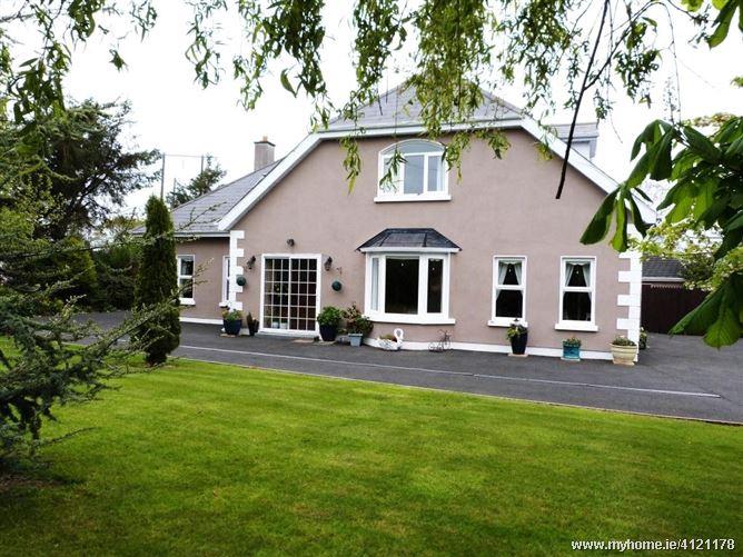Photo of Shankill, Paulstown, Co Kilkenny