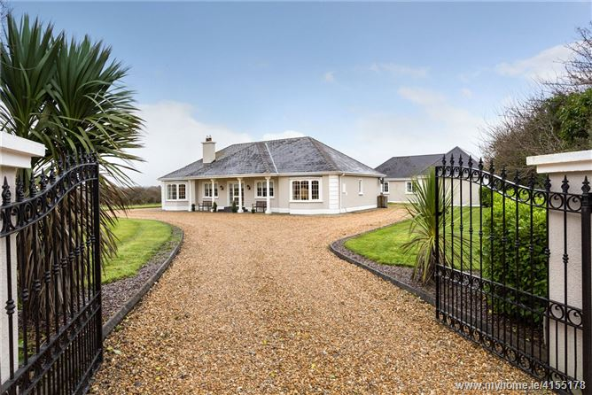 Garrycullen, Saltmills, New Ross, Co. Wexford, Y34 E270
