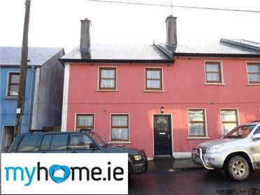 Photo of 1 High Street, Dunmore, Co. Galway