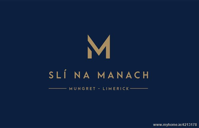 Photo of Sli na Manach, Mungret, Limerick