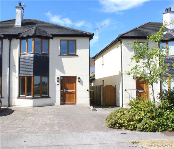 Main image for 22 Westfield, Kells, Co. Meath