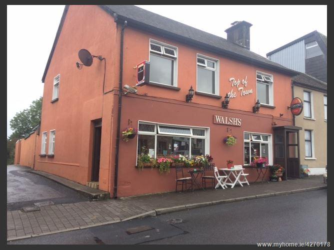 Main image for Main Street , Killaloe, Clare