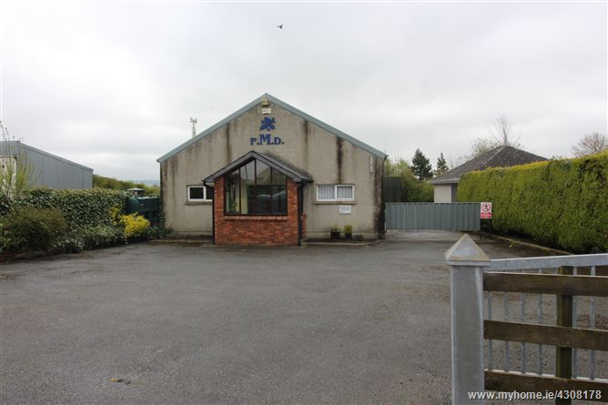 Main image for Industrial unit, Leapstown,, Ballyfoyle, Kilkenny
