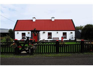 Photo of RED ROSE COTTAGE, MOUNT EDWARD, BALLINFULL, SLIGO,, Ballinfull, Sligo