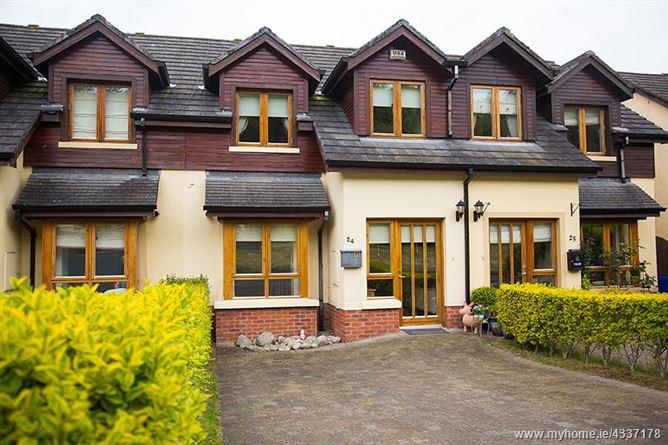 Main image for 24 Belard Manor, Glenealy, Wicklow