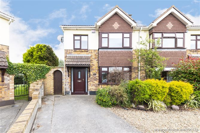 Main image for 15 Abbeyvale Crescent, Swords, County Dublin