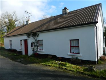 Main image of Primrose Cottage, Knockroosk, Gorvagh, Mohill, Leitrim