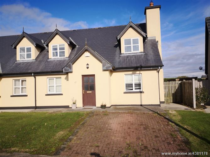 Main image for 17 St. Helen's Cove, St. Helens, Wexford