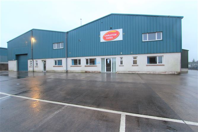 Main image for Unit 3, Cavan Road, Cornacarrow, Cootehill, Cavan