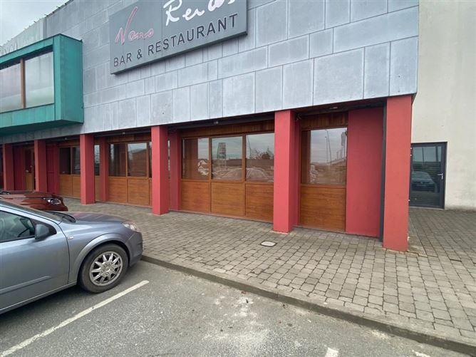 Main image for Unit 4 & 5, Drogheda Retail & Lesiure Centre, Drogheda, Louth