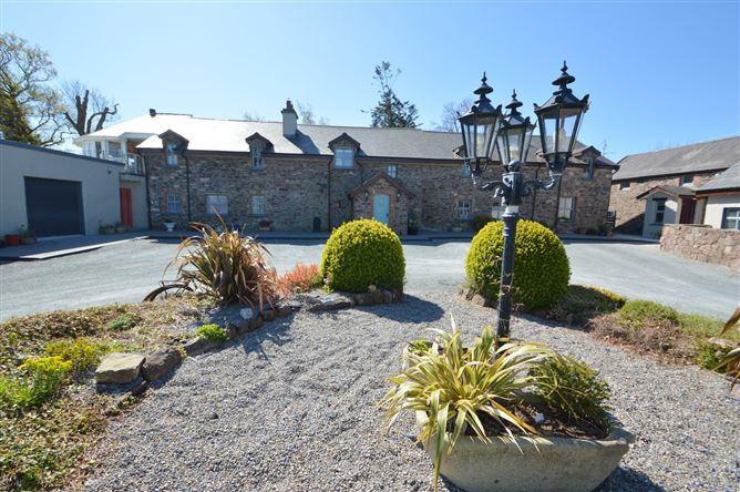 Main image for Highwood House, Strawhall, Fermoy, Cork, P61FR62
