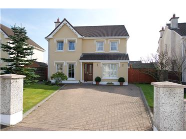 54 Fernwalk, Greenfields, Ballincollig, Co. Cork