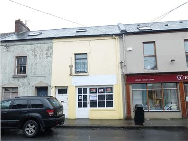 Photo of 26 Croke Street, Thurles, Tipperary