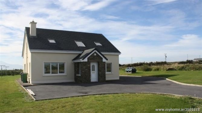 Main image for Old Pier Cottage ,Ballydavid, Kerry, Ireland