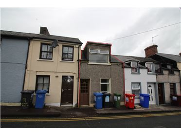 20 Wycherley Terrace, College Road, City Centre Sth, Cork City