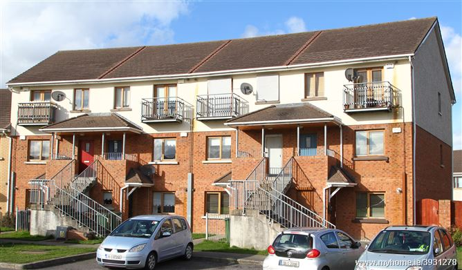 Photo of 18 Russell Crescent, Russell Square, Tallaght, Dublin 24, Co. Dublin