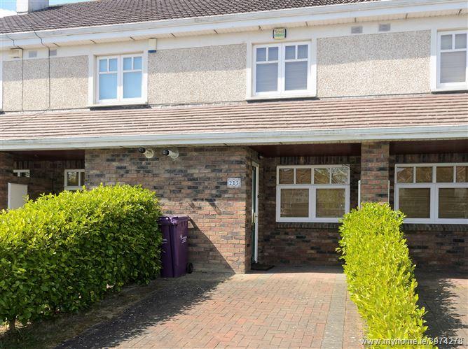 215 Charlesland Court, Greystones, Co. Wicklow