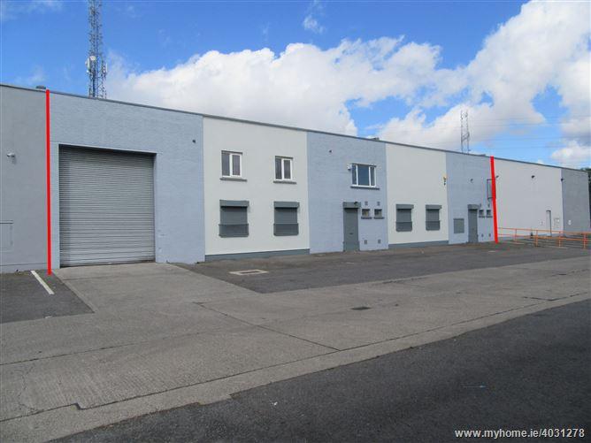 Units S2 & S3, Ballymount Drive, Ballymount, Dublin 12