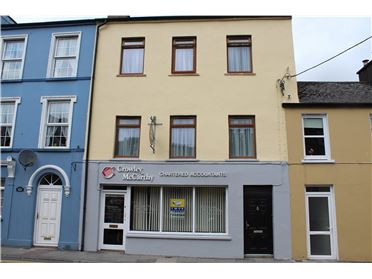 Photo of Railway View, Macroom, Co. Cork.., Superb  Investment