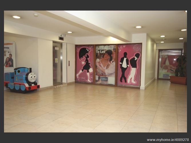 Units 33 & 33A Quayside Shopping Centre, Sligo, Sligo City, Sligo