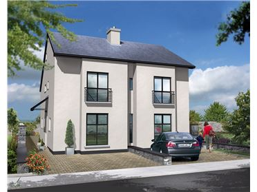Main image of Ashthorn Avenue, Headford, Galway