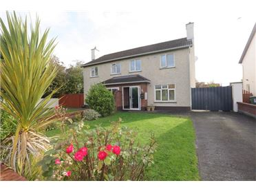 Main image of 17 Roseberry Court, Newbridge, Kildare