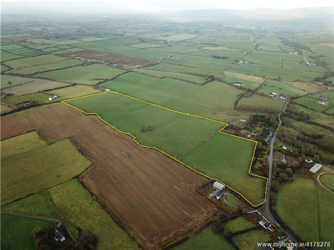 36 Acre Non Residential Holding, Rockmills, Kildorrery, Co Cork