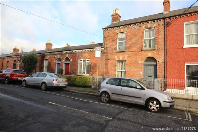 58 Fontenoy Street, North City Centre, Dublin 7