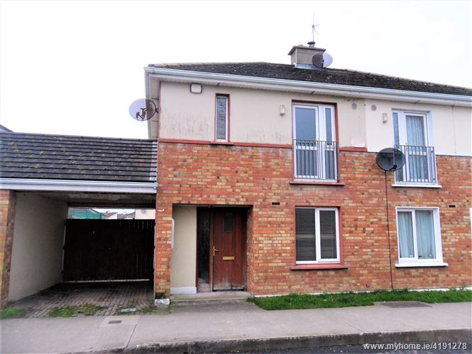 59 College Avenue, Mountmellick, Laois