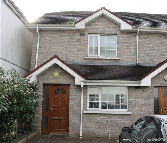 8 An Grianan, Kickham Street, Thurles, Tipperary