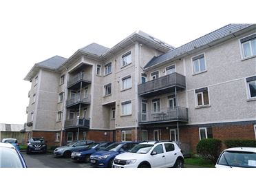 Main image of Apt 1, Block A, Castle Elms, Coolock, Dublin 17