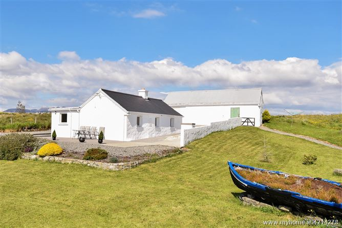 Main image for Ships Harbour Cottage, Inishnee, Roundstone, Galway