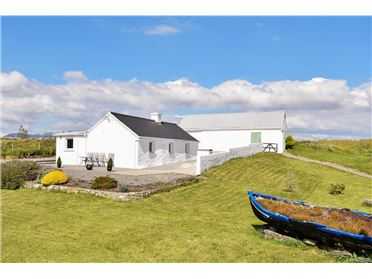 Photo of Ships Harbour Cottage, Inishnee, Roundstone, Galway