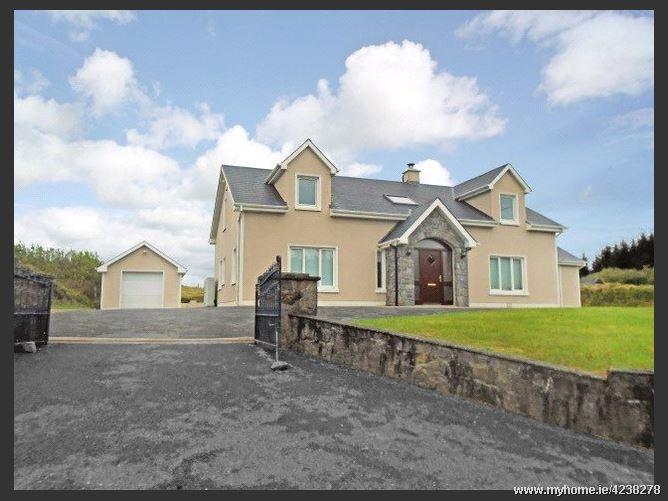 Carnaun, Doolin, Co. Clare, V95 YF30