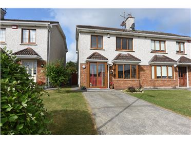 Photo of 25 Wrenville, Kilmoney, Carrigaline, Cork