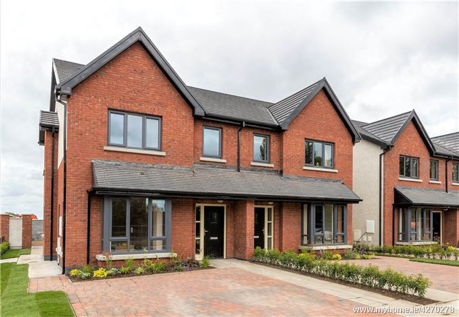 Main image for 4 Bedroom Semi-Detached, Fairfield, Dunshaughlin, Co. Meath