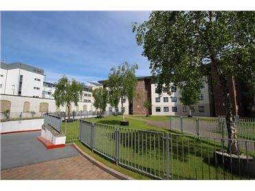 Property image of Apartment 75, Block E, Gateway Student Village, Ballymun, Dublin 9