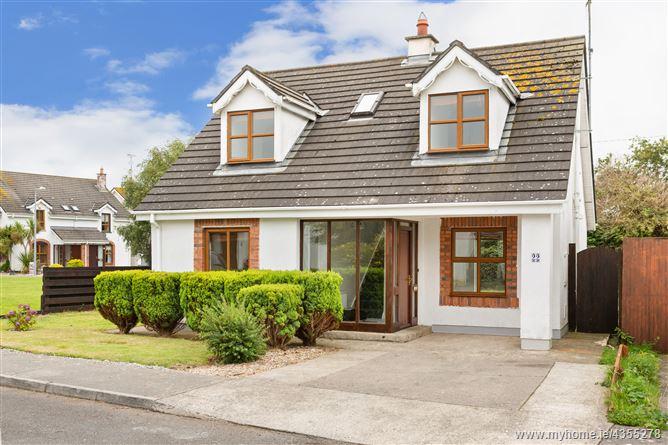 Main image for 22 Tinteskin Close, Kilmuckridge, Gorey, Wexford