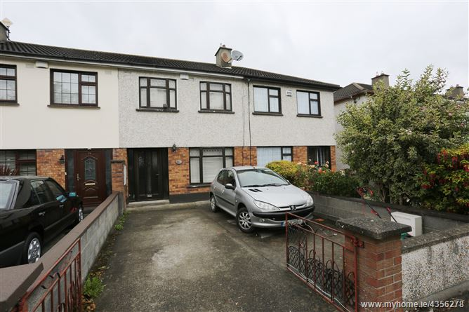 Main image for 81 Cherrywood Park, Clondalkin,   Dublin 22