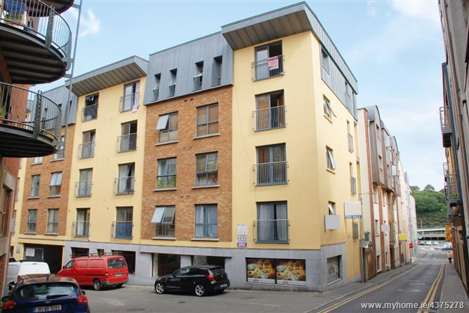 Image for Apartment 3, O Connell Court, Waterford City, Co. Waterford