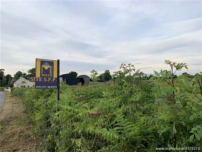 Main image for C. 1 Acre Site (Site D), Ballycue, Geashill, Co. Offaly, Tullamore, Offaly
