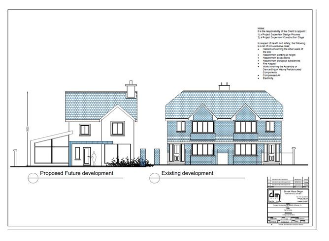 0.13 acre residential site at 29 Oakfield, Park Road, Killarney, Kerry