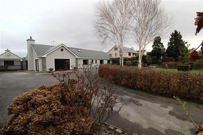 Main image for Listy House, Loreto Rd., Killarney, Kerry