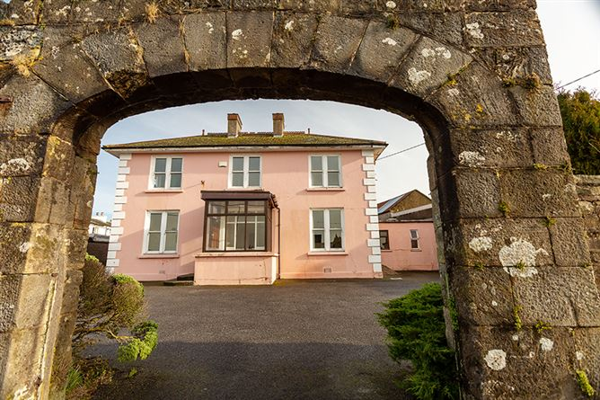 Main image for 23 Strandside South, Abbeyside, Dungarvan, Waterford