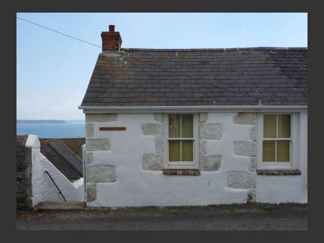 Main image for Rosa Cottage, PORTHLEVEN, United Kingdom