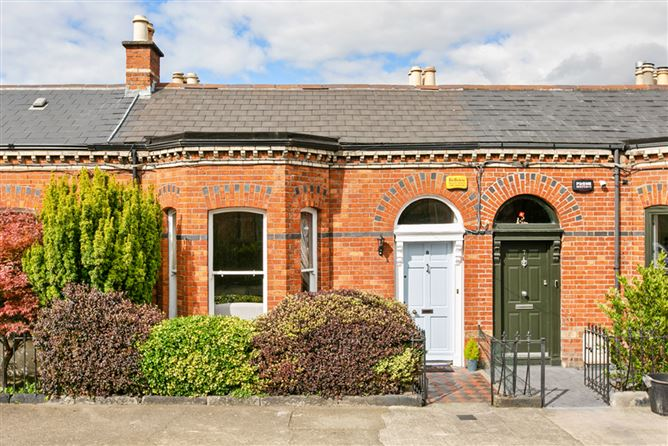 Main image for 8 McMahon Street, Portobello,   Dublin 8