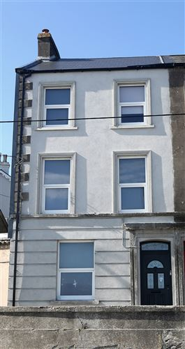 1 Gibralter Terrace, Youghal, Cork